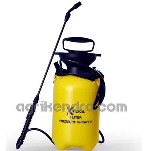 gardening pressure sprayer