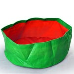 Grow Bags For Leafy Vegetables