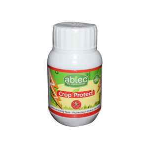 ABTEC Crop Protect- 100 ml (Organic Pesticide for Sucking Pests)