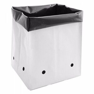 Grow Bags 45x30x30 cms - Pack Of 12