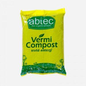 ABTEC Vermicompost - 5 kg