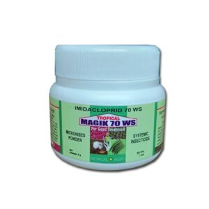 Tropical Magik 70 WS( Seed Treatment)