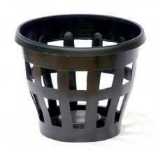 """Hydroponic / Orchid net pot 5"""" - Pack Of 10"""