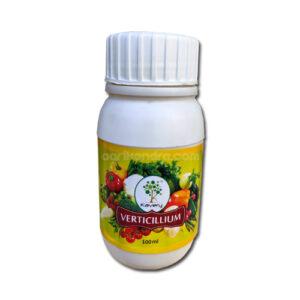 Abtec Verticillum (Organic Pesticide ) - 100 ml