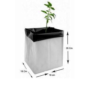 Grow Bag 35x18x18 cms