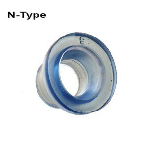 16mm rubber grommet - N Type