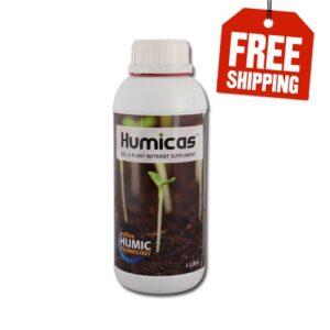 Humicas Bio Stimulant