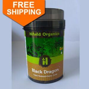 Black Dragon Gel