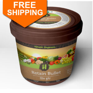 Retain Bullet (Seaweed Extract)