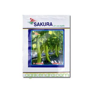 Brinjal F1 Harsha - Sakura Seeds