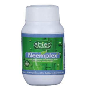 ABTEC Neemplex -100 ml