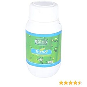 ABTEC Trichoderma  Liquid - 100 ml (Bio Fungicide)